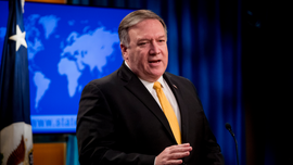 UN chief discusses Yemen, Venezuela with Pompeo