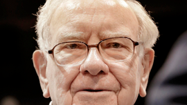 Buffett encourages investors to bet on American economy