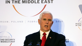 Pence: Mueller findings 'should be welcomed by every American who cherishes the truth'