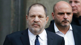 Harvey Weinstein's sexual assault trial delayed until June