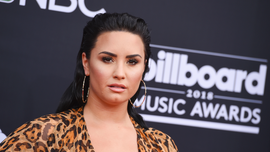 Demi Lovato leaning on faith following near-fatal overdose
