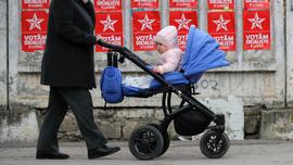 Moldova parliamentary ballot: what's at stake?
