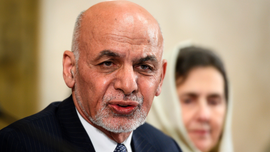 Afghanistan's President Ashraf Ghani re-elected after five-month delay in results