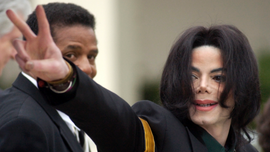 Michael Jackson estate sues HBO over 'Leaving Neverland' documentary