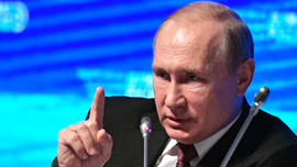 Putin says Russia would be 'OK' with another Cuban Missile Crisis-level confrontation with the US