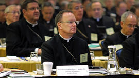 Oakland, California diocese names 45 accused of sexual abuse