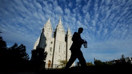 Mormons up missionary calls home from twice yearly to weekly