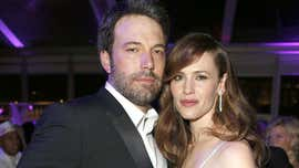 Ben Affleck says ex Jennifer Garner and he are 'respectful' to each other and 'get along' for their kids