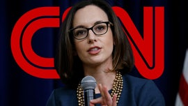 Lefties turns on anti-Trump CNN after network hires ex-Jeff Sessions spokeswoman Sarah Isgur