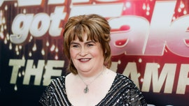 Susan Boyle opens up about having another loss on 'America's Got Talent: Champions'