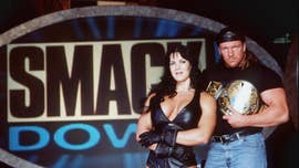 Wrestler Chyna, D-Generation X announced for WWE Hall of Fame Class of 2019