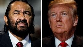 Democratic rep plans new Trump impeachment bid after inflammatory tweets
