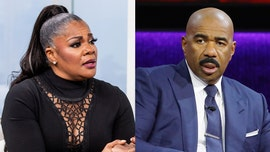 Steve Harvey regrets comments about Mo'Nique's integrity during on-air scuffle