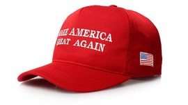 Deroy Murdock: The war on MAGA hats (and Trump supporters) roars on -- but there may be justice
