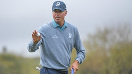 Matt Kuchar defends paying caddie $5G after winning millions in tournament: 'You can't make everybody happy'