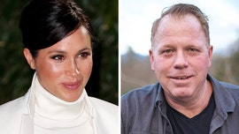 Meghan Markle's estranged half-brother urges the Duchess of Sussex to reunite the family