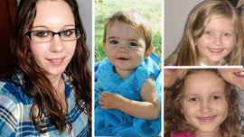 Michigan mother fatally shot 3 young daughters in woods before killing self: police