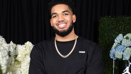 Minnesota Timberwolves' Karl-Anthony Towns involved in car accident, coach says