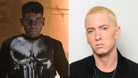 Eminem slams Netflix for canceling 'The Punisher,' reignites Machine Gun Kelly feud