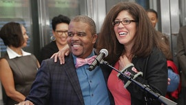 Richard Pryor's daughter, Rain Pryor, to run for council seat in Baltimore: report