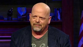 'Pawn Stars' host Rick Harrison compares socialism to heroin: 'The first shot is great... then life is hell'
