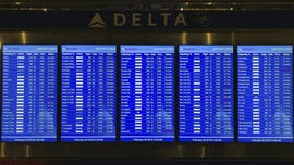 Winter storms: Airlines cancel more than 1,400 flights, issue waivers amid severe weather