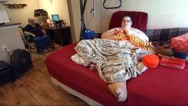 'My 600-lb Life' star Sean Milliken dead 29