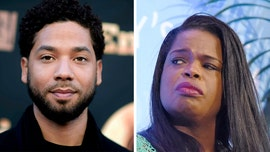 Cook County state's attorney recuses herself from Jussie Smollett case