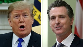 Jim Breslo: Trump vs. Newsom – Who is really playing politics?