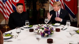 Kim Jong Un fancies caviar, foie gras, lobster, had staff taste food for safety at Vietnam summit, chef says