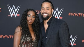 WWE star Jimmy Uso arrested in Detroit after alleged drunken altercation with police: report