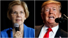 Warren urges House to begin impeachment proceedings on heels of Mueller report