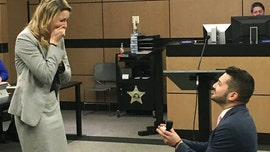 Lawyer invents fake DUI trial to propose to attorney girlfriend