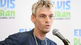 Aaron Carter 'scared for his life' after alleged stalker incident