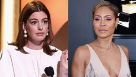 Jada Pinkett Smith defends Anne Hathaway in white privilege debate