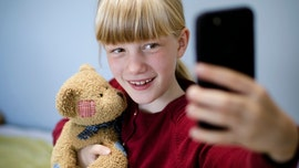 German lawmaker wants to ban smartphones for kids under the age of 14