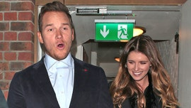 Chris Pratt calls fiancee Katherine Schwarzenegger 'high maintenance'