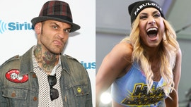 WWE commentator Corey Graves' wife accuses him of affair with Carmella: report