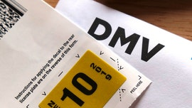 I was stunned by what the lady at the DMV did – but then I realized this