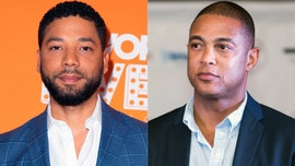 CNN's Don Lemon: It's 'not his fault' Jussie Smollett lost in the 'court of public opinion'