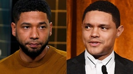 'Daily Show' host Trevor Noah: Jussie Smollett deserves an Emmy for 'GMA' interview