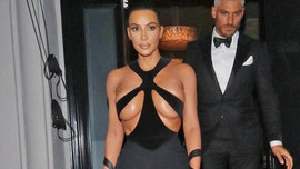 Kim Kardashian goes off on fake knockoffs of her dress in fiery Twitter rant: 'I can no longer sit silent'