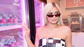 Kylie Jenner says life in the spotlight 'just isn't normal' in post about her mental health struggles