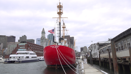 Historic Nantucket lightship goes on sale for whopping $5.2 million