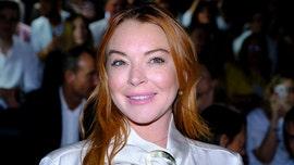 Lindsay Lohan to judge Australian edition of 'The Masked Singer'