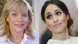 Meghan Markle's estranged half-sister boasts she was 'right all along' about the Duchess of Sussex
