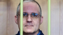 Paul Whelan, ex-US Marine suspected by Russia of being a spy, to remain jailed until May