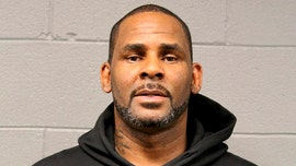 R. Kelly bond set at $1M after being charged with 10 counts of criminal sexual abuse