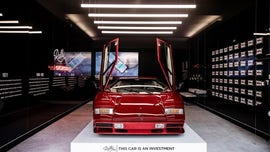Rally Rd. app lets you invest in collectible cars like stocks