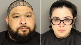 South Carolina mom, boyfriend allegedly tortured kids, 5 and 7, with hot sauce and peppers